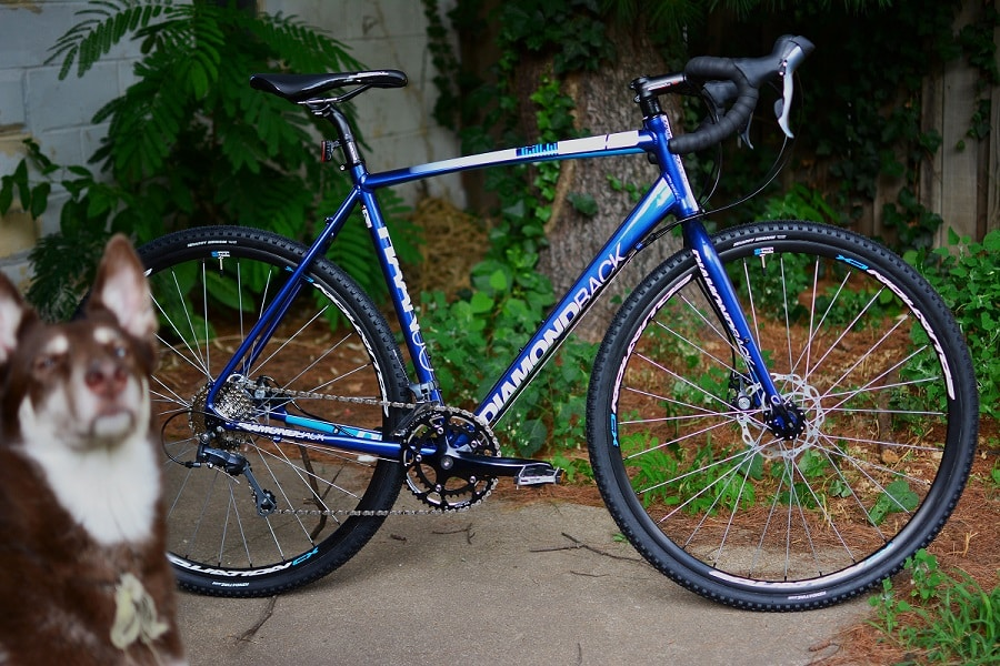 Diamondback Bicycles Haanjo Tero