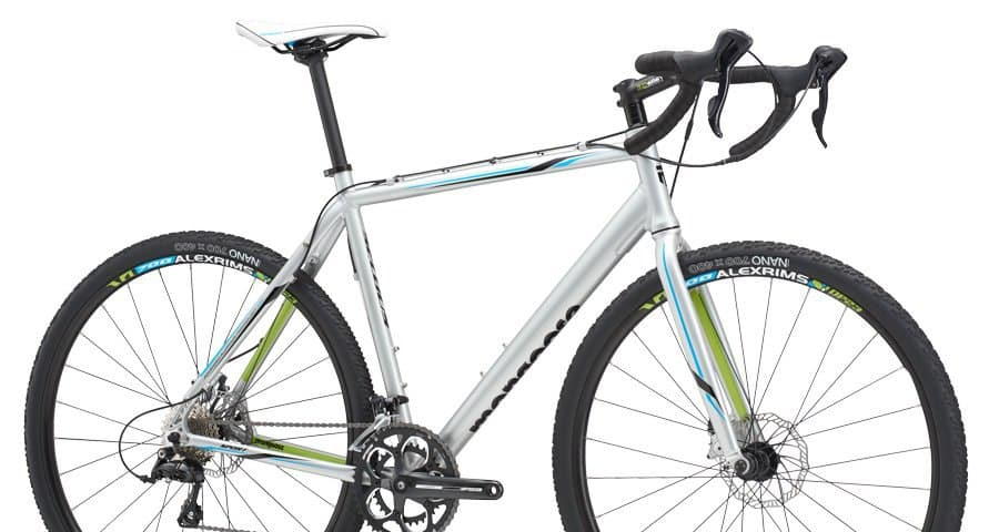 Mongoose Selous Sport gravel bike