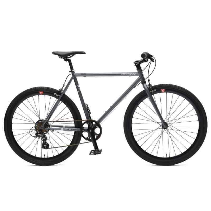 Restrospec Bicycles AMOK-16 gravel bike