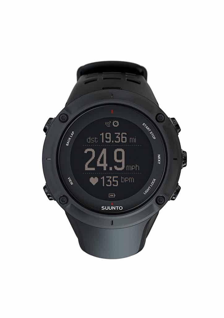 gps watch