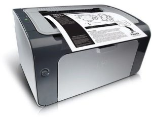 Best Printer For Printing Checks