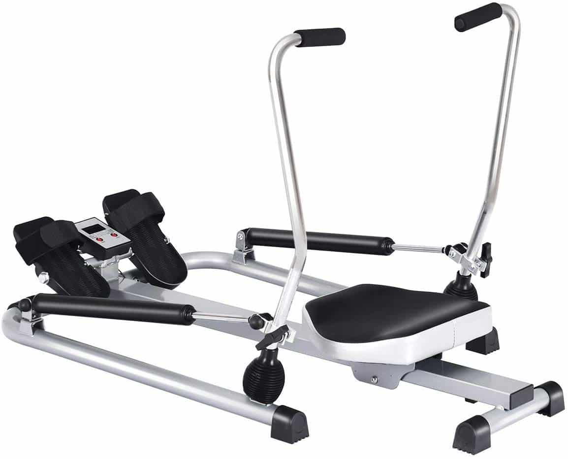 Best Indoor Rower Under $200