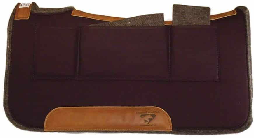 Best Saddle Pad For Trail Riding